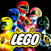 LEGO de Power Rangers pode virar uma realidade