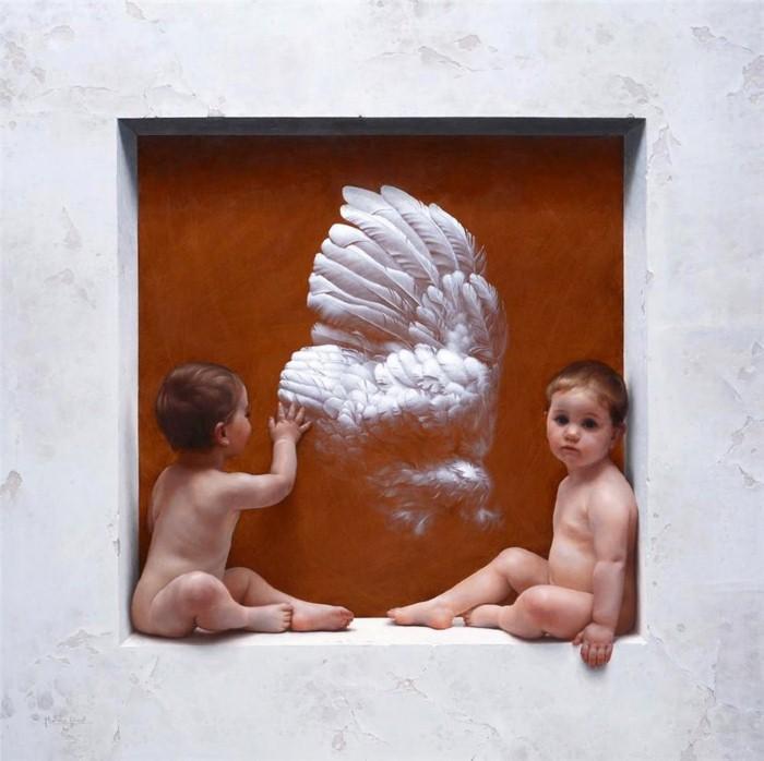 Современные французские художники