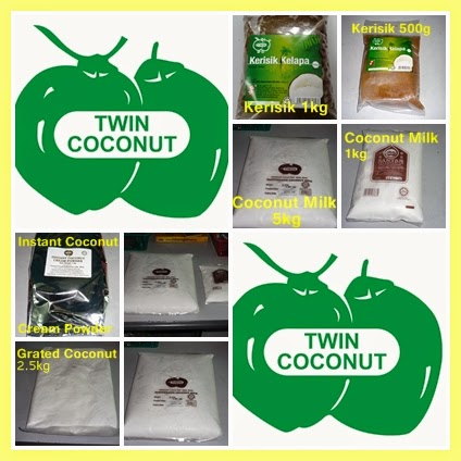 Coconut Milk And Coconut Products Manufacturers