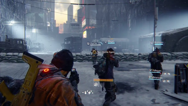 game The Division