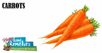 Top 10 Superfoods For Winter: Carrots