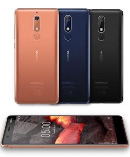 Nokia X5 Pre Booking Flipkart