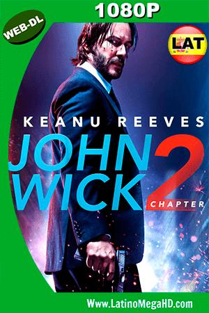 John Wick 2: Un Nuevo Día Para Matar (2017) Latino HD WEB-DL 1080P ()