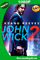John Wick 2: Un Nuevo Día Para Matar (2017) Latino HD WEB-DL 1080P - 2017