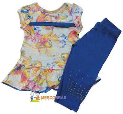 atacado roupa infantil online