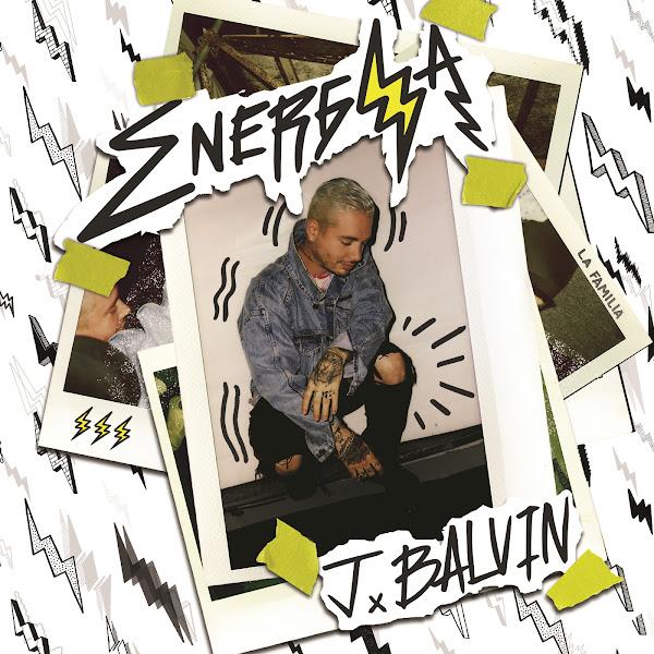 J Balvin - Energía Cover