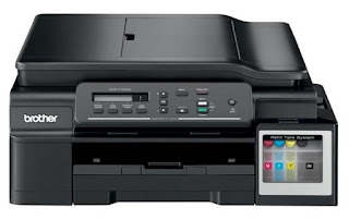 Spesifikasi Printer Brother DCP T700w