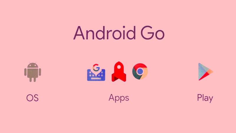 Que es la edicion Android Go
