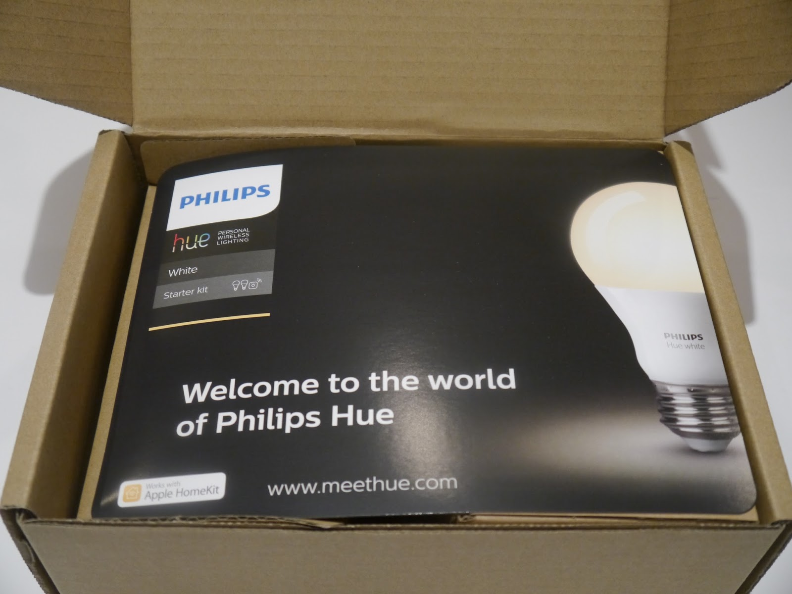 ramsey recommends home philips hue lighting system. Black Bedroom Furniture Sets. Home Design Ideas