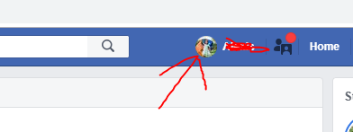 See your facebook profile viewer step by step