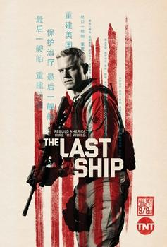84YTSDe The Last Ship 3ª Temporada Episódio 09