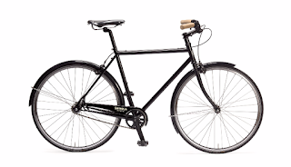 shinola detroit bicycle