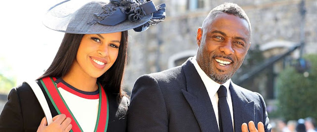 idris elba and sabrina dhowre gets married in morocco