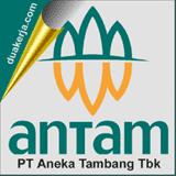 Lowongan Kerja di PT Antam (persero) Tbk Desember Terbaru 2014
