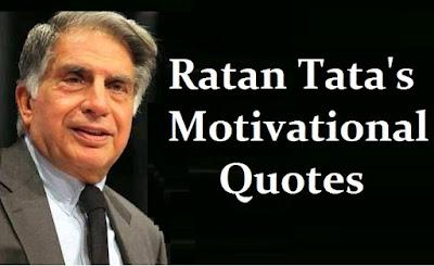 50 रतन टाटा के अनमोल वचन | Ratan Tata Best Motivational Quotes In Hindi
