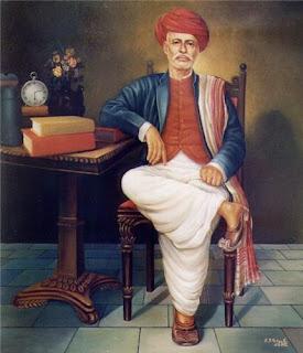 महात्मा ज्योतिबा फुले मराठी माहिती