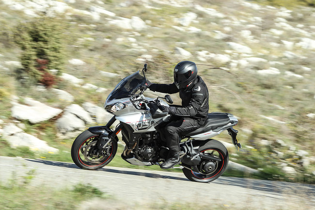 2016 Triumph Tiger Sport Review, Keeps On Improving ! – Real MotoRiders