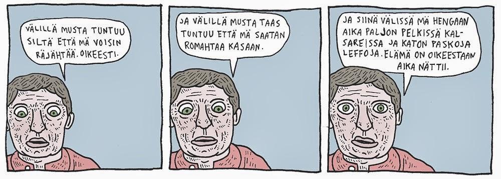 Virolainen Sienikauppias