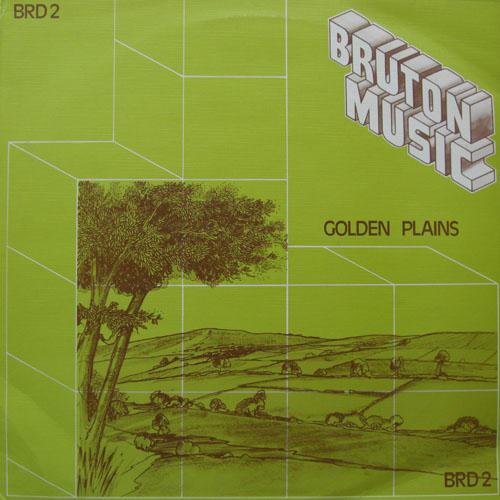 Musical Treasure: BRUTON MUSIC - [BRD 2] Various - Golden Plains (1978)