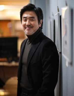 Ryu Seung Ryong, 류승룡, Ryoo Seung Ryong