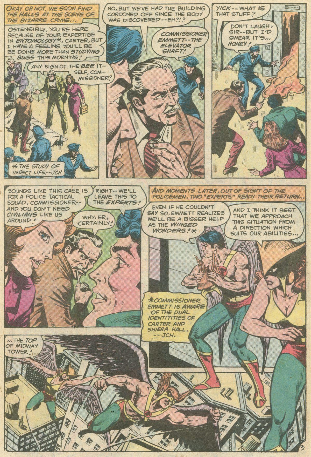 Read online World's Finest Comics comic -  Issue #267 - 35