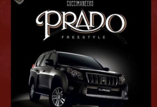 Guccimaneeko – Prado (Freestyle)