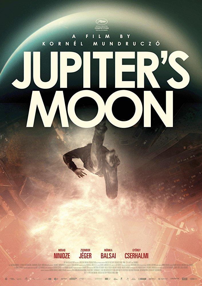 Jupiters Moon (La Lune de Jupiter)(2017) [Audio: Eng]