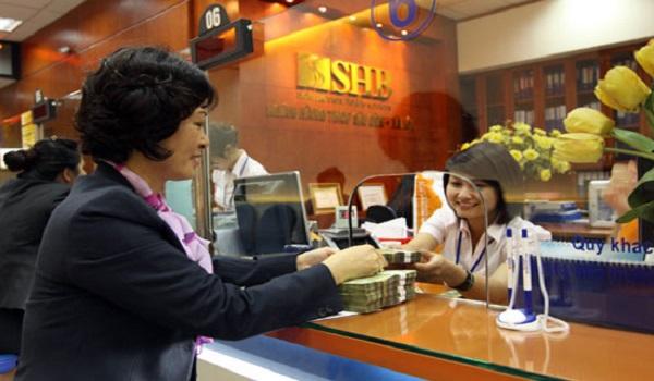 Bạn có thể dễ dàng tham gia dịch vụ cho vay thế chấp của ngân hàng SHB