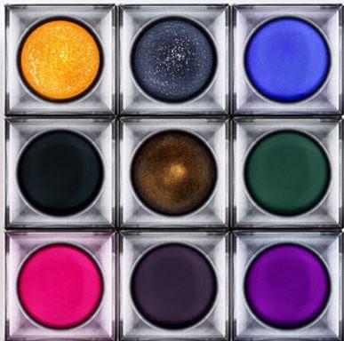 YSL Mascara Vinyl Couture