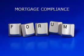 Mortgage Compliance Forum