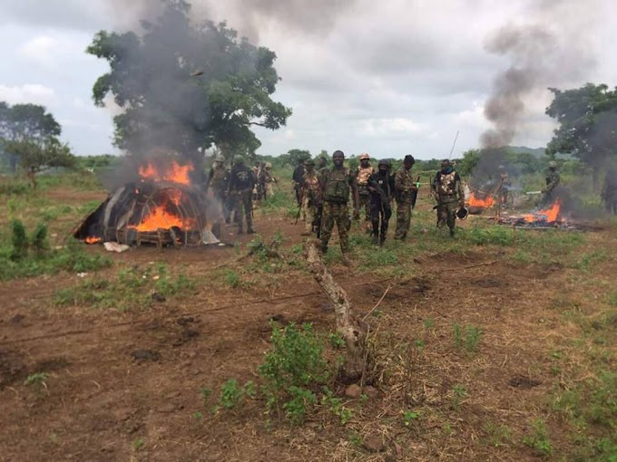 Five soldiers killed, 30 missing in Boko Haram battle