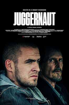 Juggernaut 2017 Custom HDRip Sub