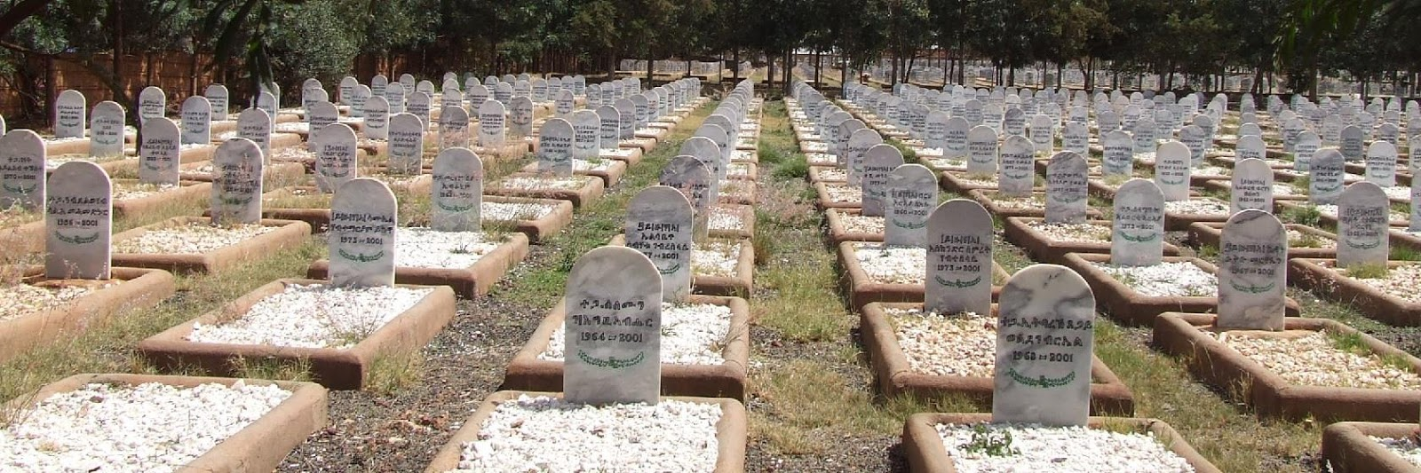 <Martyrs Day is a Sacred day in Eritrea