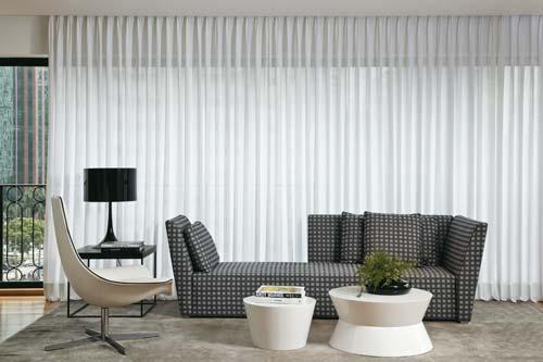 cortina para sala moderna atualizado 2016