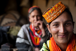 kalash girls, kalash culture,