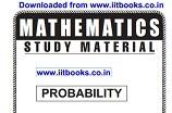 Narayna Coaching IIT JEE Study Material PDF - IIT BOOKS