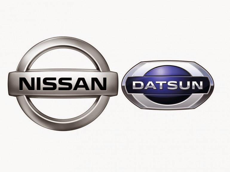 Nissan и Datsun