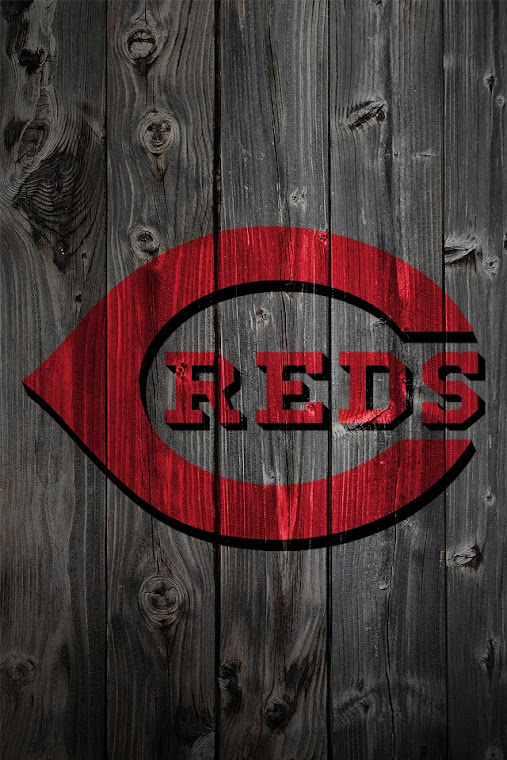 Cincinnati Reds Wood iPhone 4 Background  Flickr - Photo Sharing!