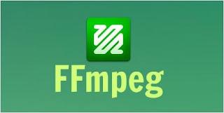 برنامج, تحويل, ملفات, الوسائط, ودعم, ترميز, الفيديو, FFmpeg, احدث, اصدار