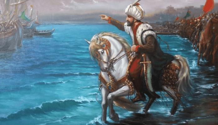Fatih Sultan Mehmet Kimdir Kısaca Bilgi