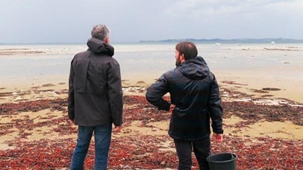 AnthonyBourdainPartsUnknown - Season 2 Episode 04 Copenhagen