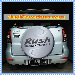 #CoverBanRush
