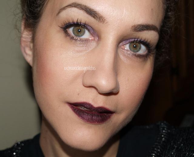 dark lips kioma maquillaje