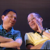 Who is doing more between  Noynoy and Rody?