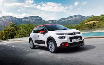 Τα νέα μοντέλα που φέρνει η Citroen στο Σαλόνι Αυτοκινήτου του Παρισιού (1-16 Οκτωβρίου)