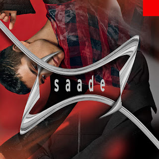 Eric Saade - EP (2016) - Album Download, Itunes Cover, Official Cover, Album CD Cover Art, Tracklist