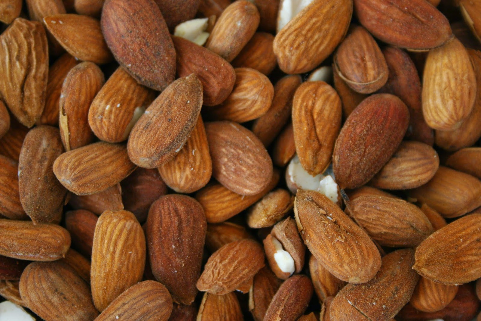 One of Andalucia`s main products is Almonds, near Granada