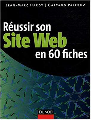 Réussir son site web en 60 fiches PDF