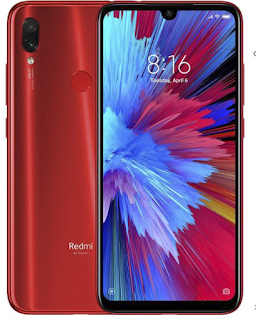 Redmi Note 7s,Price,Specifications