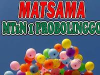 Gebyar Pembukaan MATSAMA MTsN 1 Probolinggo 2017